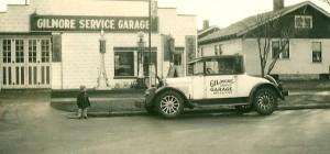 Gilmore Garage 2
