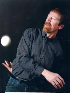 John-juggle